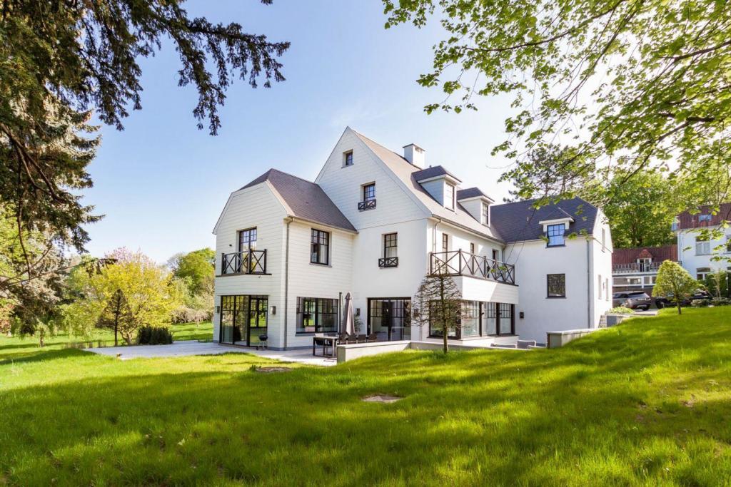 Villa for sale in Belgium