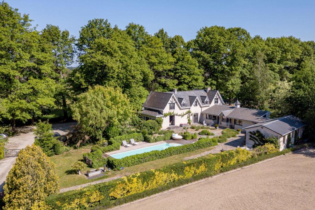 Villa for sale in Walloon Brabant...