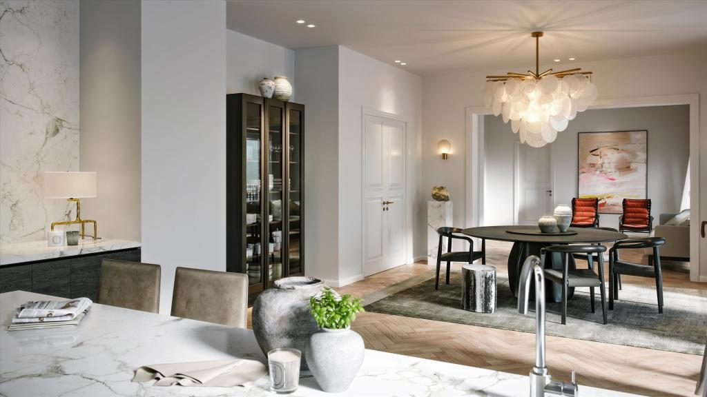 new Apartment for sale in Berlin, Charlottenburg