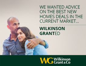 Get brand editions for Wilkinson Grant & Co, New Homes