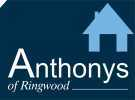 Anthonys of Ringwood, Ringwood branch logo