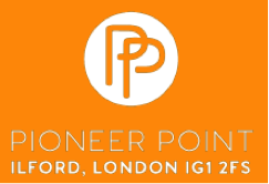 Pioneer Point , Londonbranch details