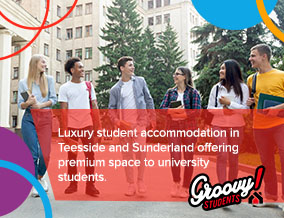 Get brand editions for Groovy Student Ltd - Private Halls, Jopling House