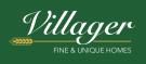 Villager Fine & Unique homes logo