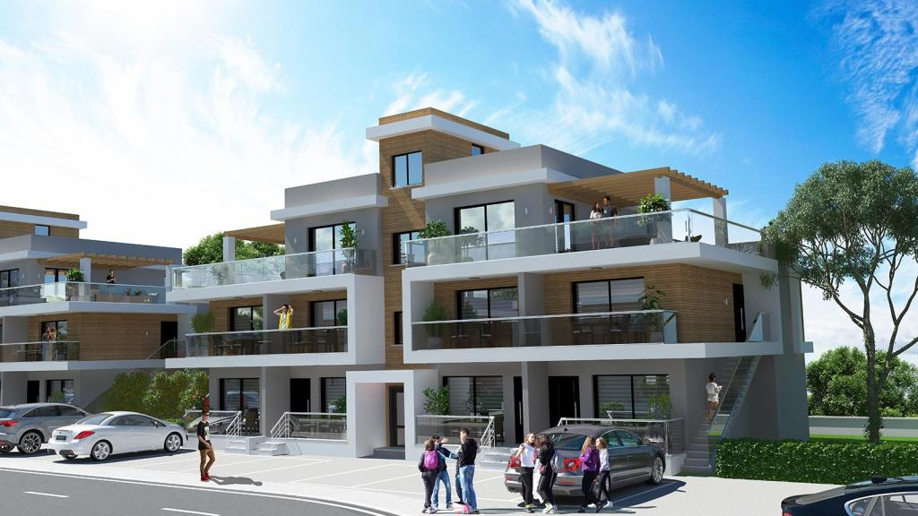 1 bed Apartment in Famagusta, Iskele