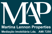 MAP - Martina Lennon Properties, lda, Cascaisbranch details
