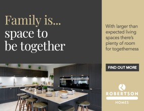 Get brand editions for Robertson Homes, Southfield Grange