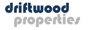 Driftwood Properties, Chagfordbranch details