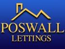 Poswall Lettings logo