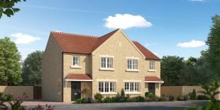Bellway Homes (Yorkshire)development details