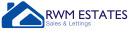 RWM Estates Sales & Lettings logo