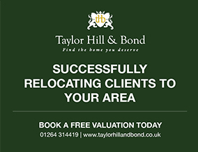 Get brand editions for Taylor Hill & Bond, Andover