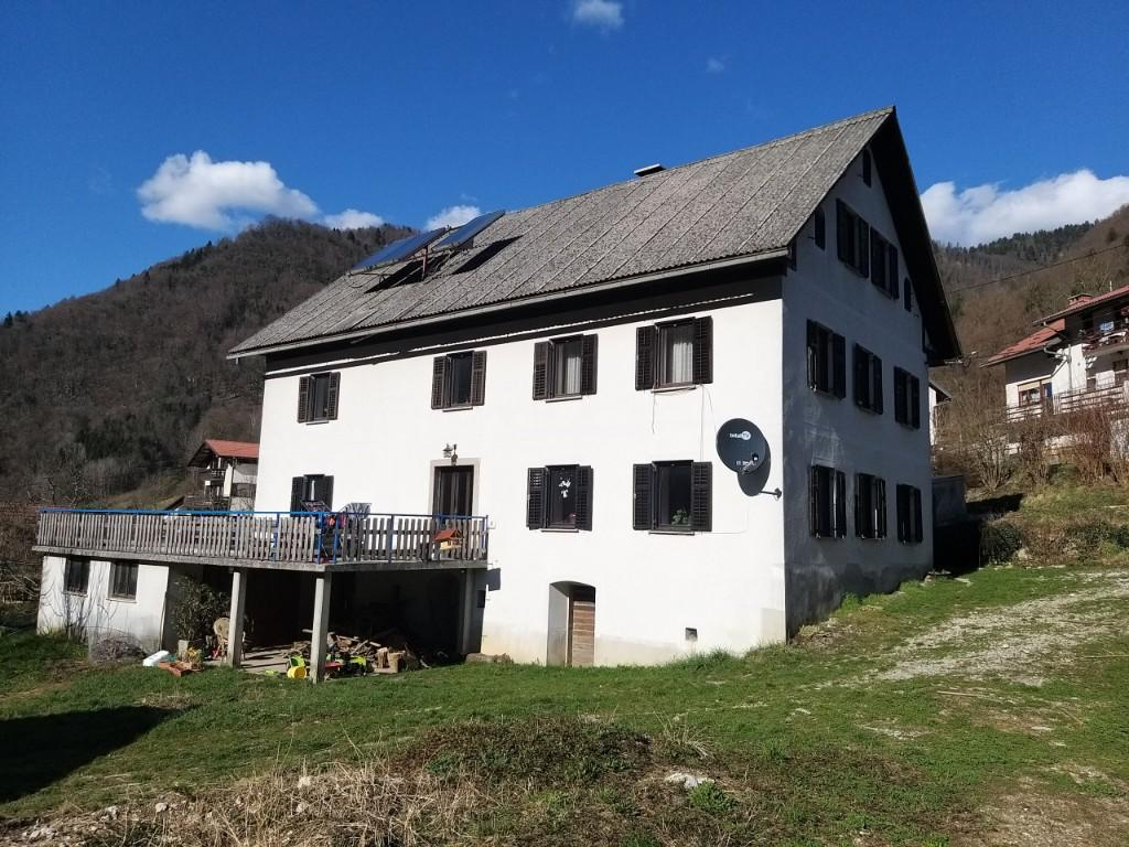 Detached house for sale in Slap, Tolmin