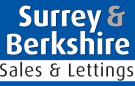 Surrey & Berkshire Sales & Lettings, Virginia Water branch logo