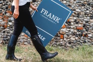 Frank Estate Agency Limited, Suffolkbranch details