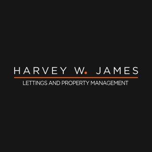Harvey W James , Londonbranch details