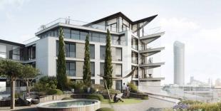 Chelsea Island Developments Ltddevelopment details