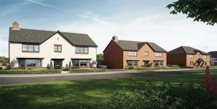 Bellway Homes (Manchester)development details