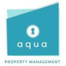 Aqua Property, Whitechapel branch logo