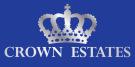 Crown Estates & Letting Agents, Blackburn branch logo