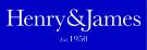 Henry & James (Estate Agents) Limited logo
