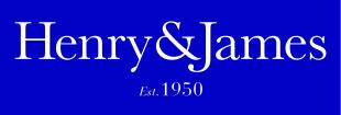 Henry & James (Estate Agents) Limited, Londonbranch details