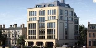 Camrose Londondevelopment details