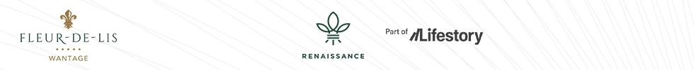 Renaissance, Fleur-de-Lis Wantage