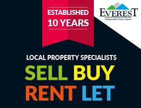 Get brand editions for Everest Independent Estate Agents, Ilford