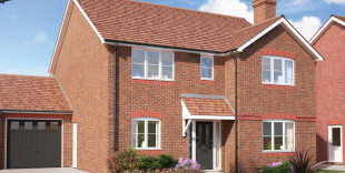 Bellway Homes (Thames Valley)development details