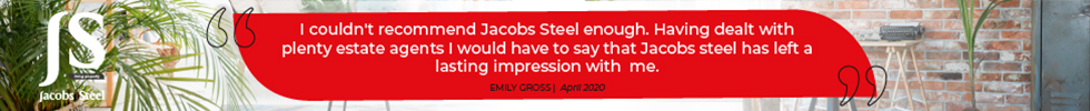 Get brand editions for Jacobs Steel, Hove