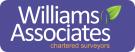 Williams Associates Chartered Surveyors, Williams Associates Chartered Surveyors branch logo