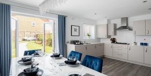 Bellway Homes (Thames Valley)development details