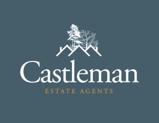 Castleman Estate Agents, West Moorsbranch details