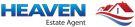 Heaven Estate Agents, London details