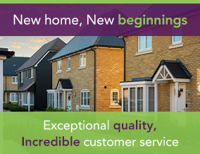 Get brand editions for Ashberry Homes (East Midlands)