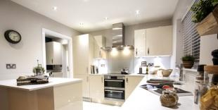 Ashberry Homes (Durham)development details