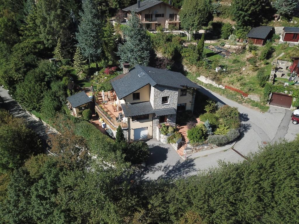 4 bedroom Villa in La Massana