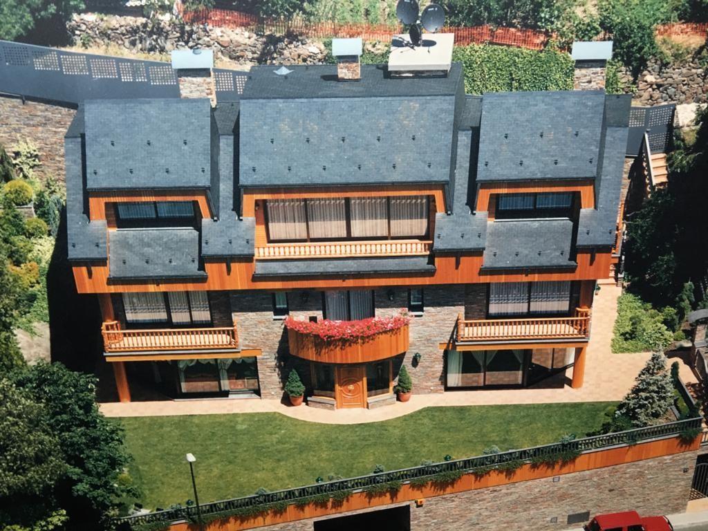 Villa for sale in Andorra la Vella