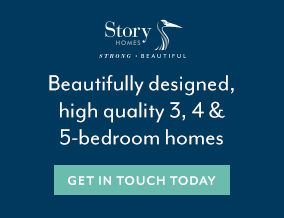 Get brand editions for Story Homes Cumbria and Scotland