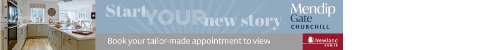 Newland Homes Ltd, Mendip Gate