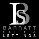 Barratt Sales and Lettings, Windsor branch logo