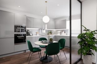 Catalyst Homesdevelopment details