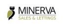 Minerva, Glasgow branch logo