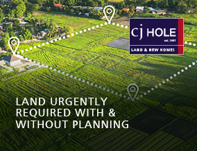 Get brand editions for CJ Hole, Land & New Homes