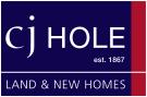 CJ Hole logo