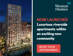 Get brand editions for Weston Homes - Eastern Region