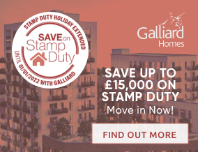 Get brand editions for Galliard Homes Ltd