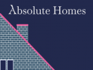 Absolute Homes logo