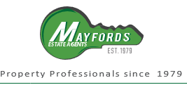 Mayfords Estate Agent, Middlesexbranch details